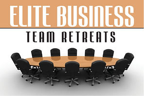 Elite business retreats tailor made by Sabre