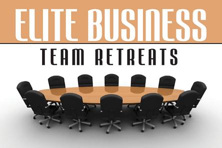 Sabre business and leadership retreats