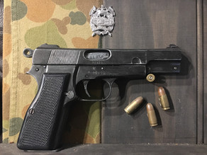 The complexities of owning Replica Pistols