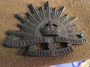 Militaria Sydney
