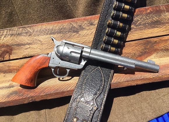 Colt 45 Western Cavalry Long Barrel Metal Finish