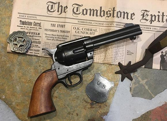 Colt .45 Western 6-Shooter