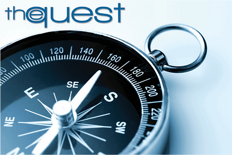 The Quest is a quality team building concept by sabre