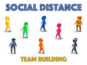 Social Distance Team Building