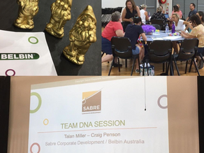 Team DNA proves popular for January / February Kick Offs