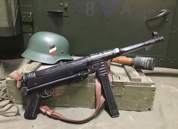 Replica MP40 SMG