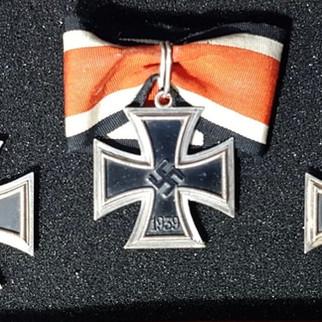 Knights Cross Of The Iron Cross