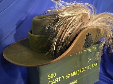 Militaria and Military Antiques Australia
