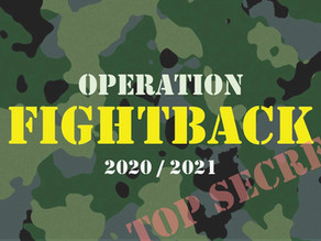 Operation FIGHTBACK:  Military insights for a post-pandemic rebound