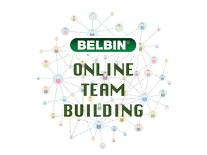 Online Team Building solutions for remote working teams