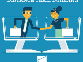 Distance Team Building