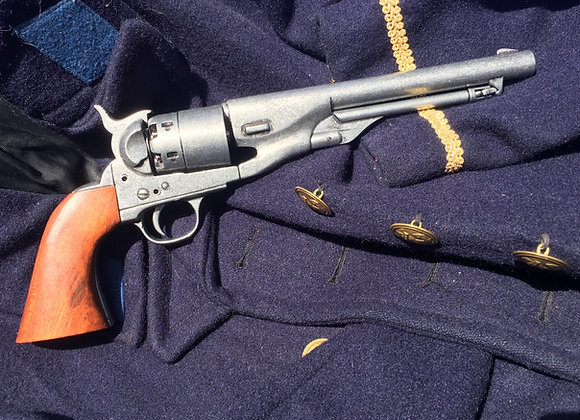 Colt Civil War / Western Army Revolver