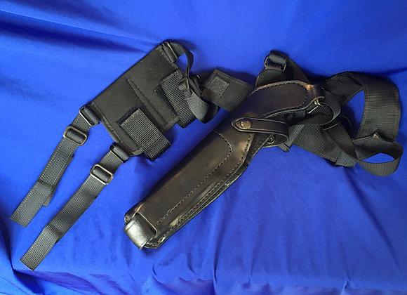 9mm Browning Hellweg Australian Army Shouder Holster (LH)