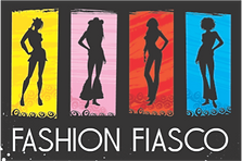 Fashion Fiasco an indoor team building event by Sabre