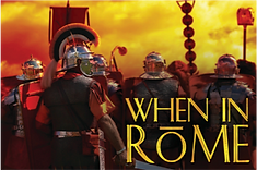 The Business Game When in Rome