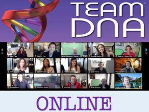 Online Team DNA To The Rescue