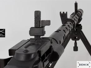 MG34 UPDATE