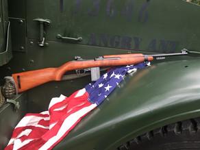 Replica Rifle Spotlight: The US .30 M1 Carbine Replica by Denix
