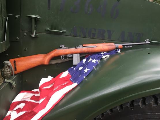 Replica M1 Carbine for sale Australia
