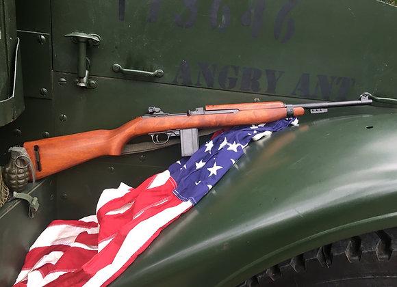 Replica M1 Carbine Rifle by Denix