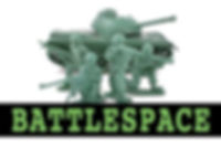 Battlespace the business game by sabre