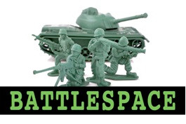 Battlespace and Belbin for Team Building and Leadership Development