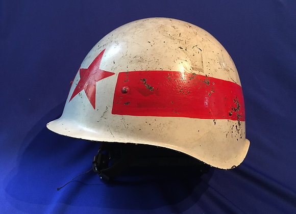 Soviet Army M40 MP Helmet early post war / Cold War era