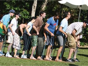 5 Team Building Tips for an EA / PA