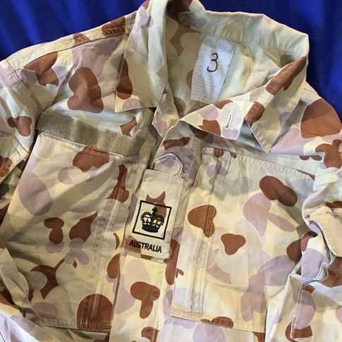Military uniforms and militaria  for sale by Sabre