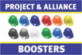 Team Building and development for project and alliance teams