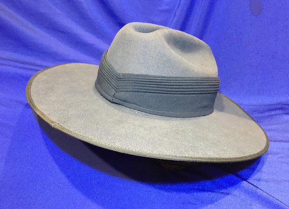 RAAF Blue Slouch Hat Size 61