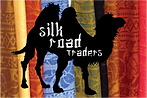 A team building game based on the themes of the silk road by Sabre