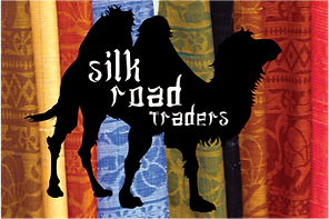 Silk Road Traders is a business game and simulation by Sabre