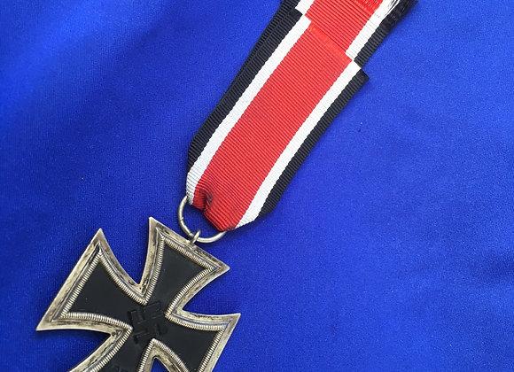 WW2 German EK2 (#U8) (original)