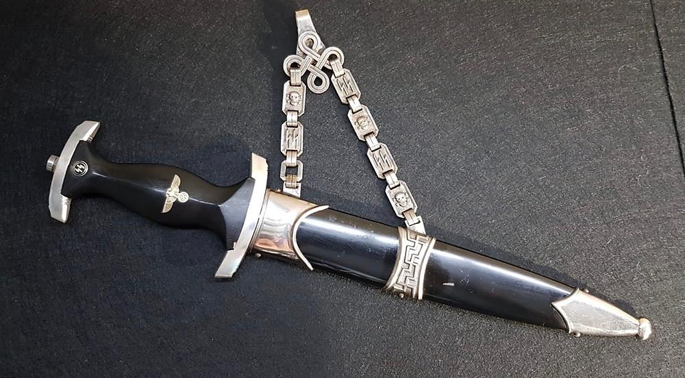 WW2 German SS Leader's Dagger