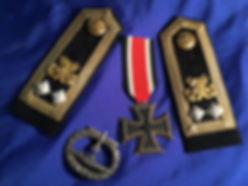 Militaria in Brisbane and Gold Coast