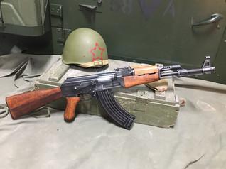 Replica AK47 for sale Australia