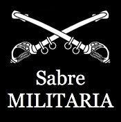 Sabre Militaria