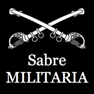 Sabre Militaria Australia