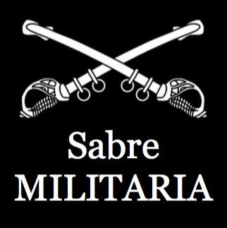 Sabre Militaria and Military Antiques Australia