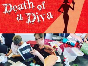 'CSI - Death of a Diva' turns crime scene investigation into a fun team building activity