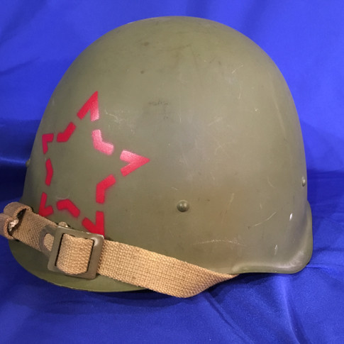 Military helmets and militaria for sale by Sabre