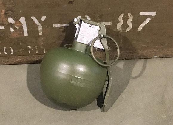 US M33 / M67 Grenade (replica)