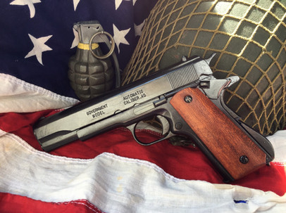 Replica Guns Australia by Sabre Militaria