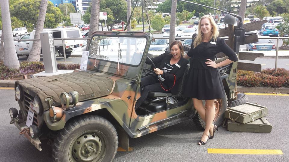 Team Building Military Vehicles of Sabre used for Miss Saigon Launch.jpg