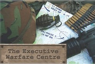 Leadership development via the Executive Warfare Centre
