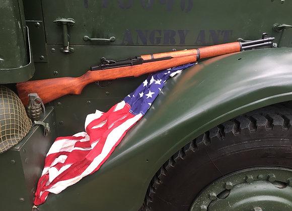 Replica M1 Garand by Denix