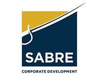 Logo of team building company Sabre
