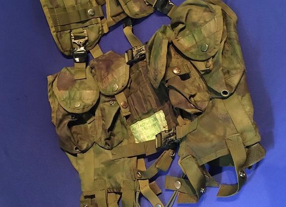 Combat Assault Vest, Sri Lankan, Small