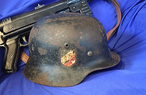 Militaria for sale in Melbourne by Sabre